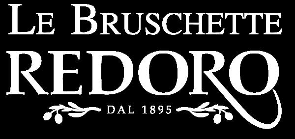 Logo Bruschetteria Redoro